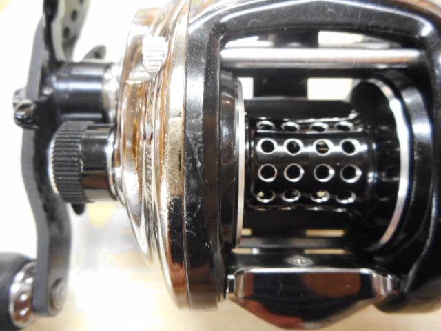レボエリートIBROCKET9-L(クロームボディ) 圖片(2)