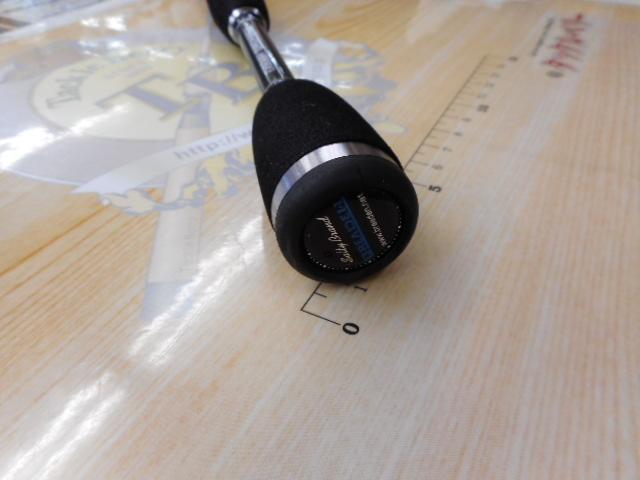グラマーロックフィッシュTX60MH