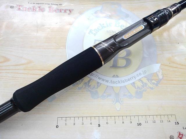 カレイドインスピラーレTKIC-610H-BKガンスリンジャー 圖片(3)