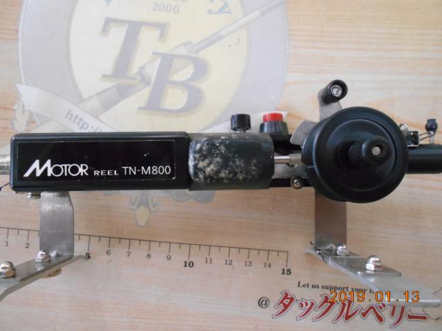 TN-M800B型 圖片(4)