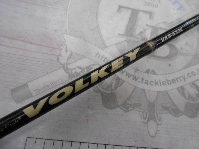 ヴォルキーVKS-632L 圖片(1)