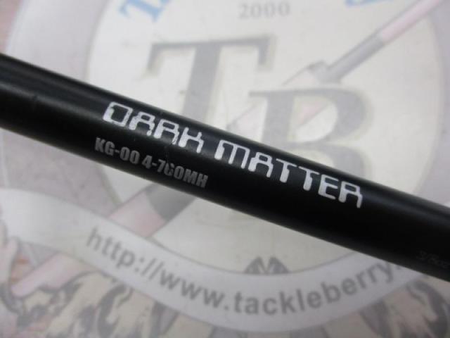 キラーズ00 KG-00 4-760MH ダークマター