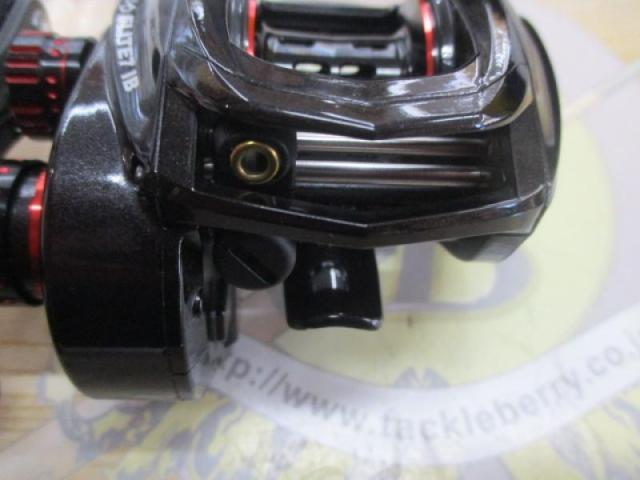 レボ エリート7 IB (ブラックボディ)