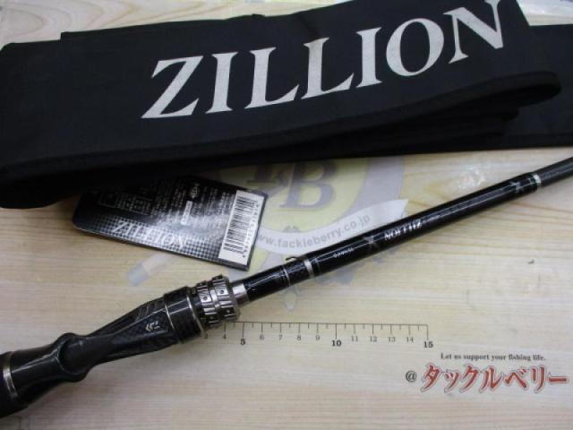 ジリオン 701MHFB・K