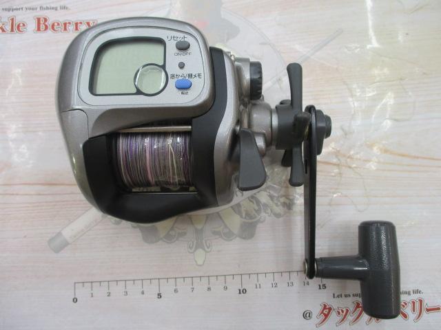 タナセンサーS 400DX