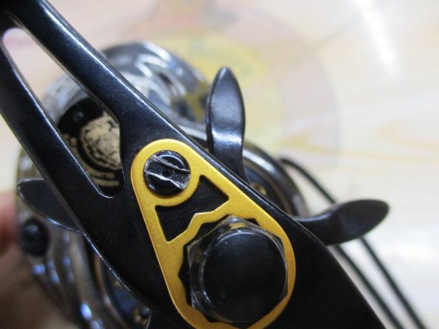 レボ ブラック6-L