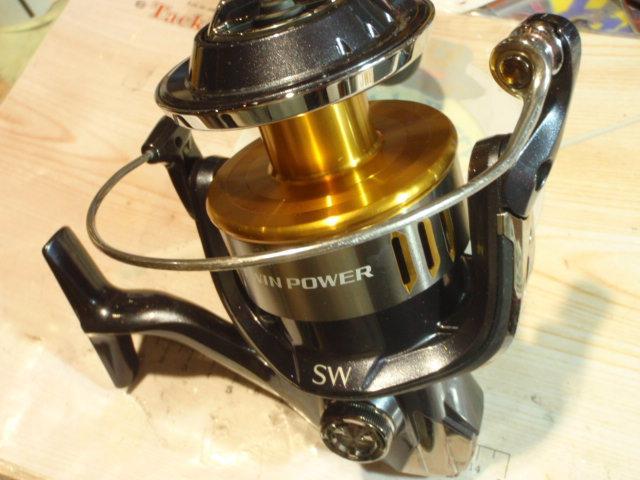 15ツインパワーSW 14000XG