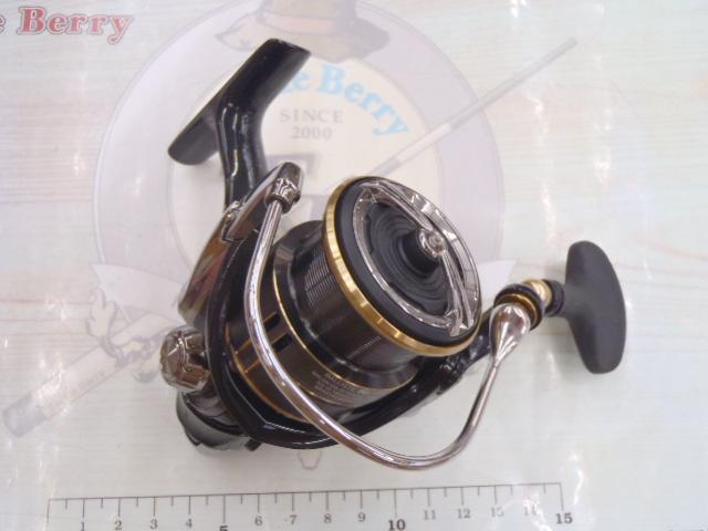 19バリスティック LT2500S-XH