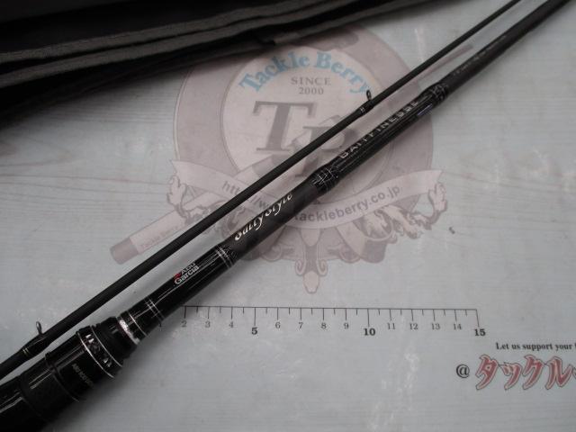 ソルティースタイルベイトフィネスカスタム STBC-792LT-KR