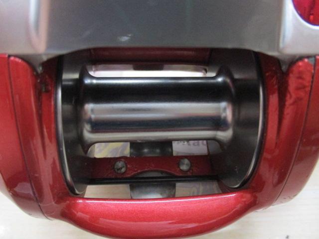 シーボーグ Z500FT
