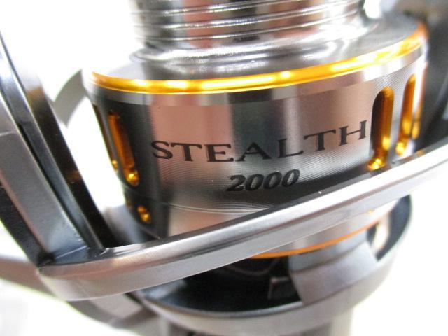 ステルス2000