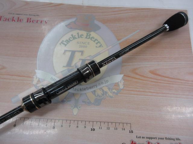 ブラックスターソリッドTZチューンド S61-S 圖片(1)