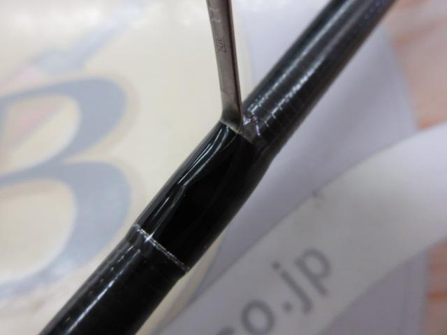 ブラックスターソリッドTZチューンド S61-S 圖片(5)