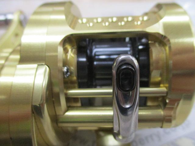 14オシアコンクエスト 200HG 圖片(5)
