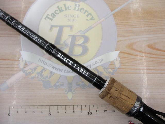 ブラックレーベル BL+661MLFB-G