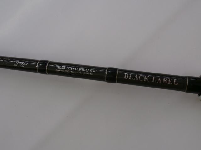 ブラックレーベル BL+661MLFB-G 圖片(1)