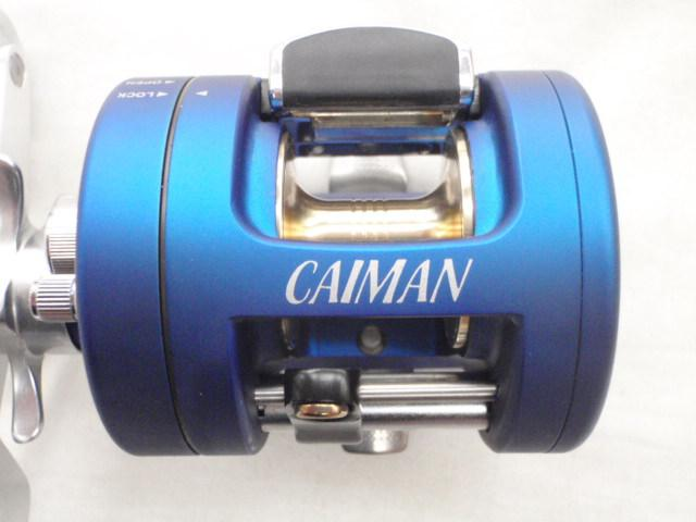 カイマンCJ100Rブルー 圖片(7)