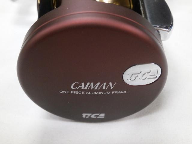 カイマンCJ100Rワインレッド 圖片(3)