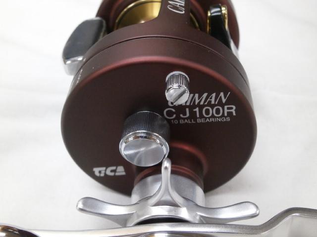 カイマンCJ100Rワインレッド 圖片(5)